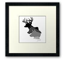 marauders Framed Print