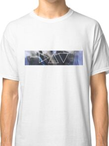 'egy' triangles II  Classic T-Shirt