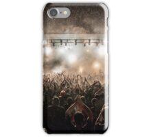 The Amity Affliction - Rain iPhone Case/Skin