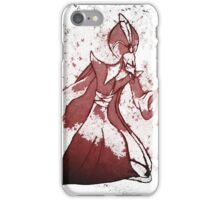 The Royal Vizier iPhone Case/Skin
