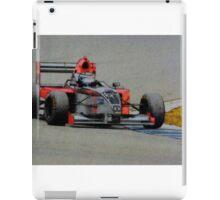 Formula Atlantic Race Car iPad Case/Skin