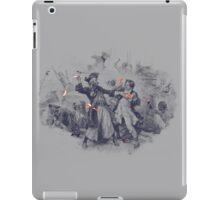 Epic Battle iPad Case/Skin