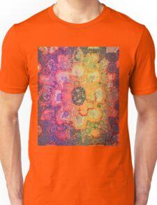 Bohemian Flower Unisex T-Shirt