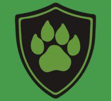 The Wild Bunch clan logo T-Shirt