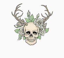 Skull with horns T-Shirt