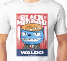 black mirror the waldo moment Unisex T-Shirt