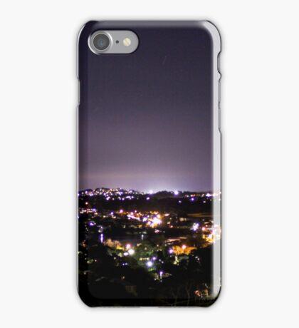 Terrigal nights #2 iPhone Case/Skin