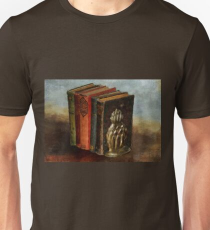 Portable Magic Unisex T-Shirt