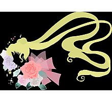Sailor Moon Crystal Photographic Print
