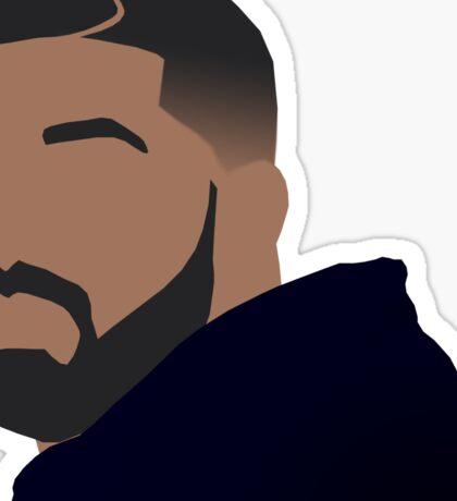 Drake Sticker