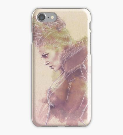 Fairest iPhone Case/Skin