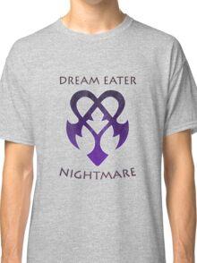Dream Eater //NightMare// - Simplistic Classic T-Shirt