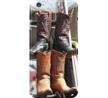 Only in Texas iPhone Case/Skin