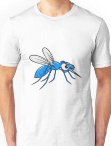 Mücke witzig  Unisex T-Shirt