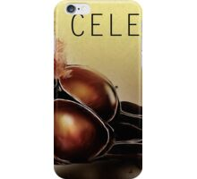 Celestra Poster # 2 iPhone Case/Skin