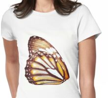 Monarch Madness Womens Fitted T-Shirt
