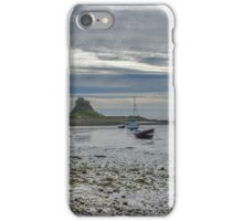 Across The Mud Flats iPhone Case/Skin