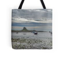 Across The Mud Flats Tote Bag