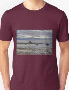 Across The Mud Flats T-Shirt