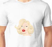 Amanda Lepore Unisex T-Shirt