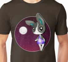 The Dotty Rabbit Unisex T-Shirt