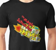 magic school bus Unisex T-Shirt