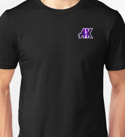 Ali Krieger Purple Pride  Unisex T-Shirt