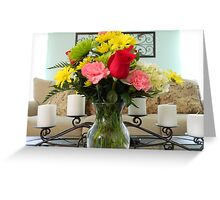 Special Bouquet - Mother's Day  ^ Greeting Card