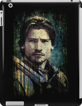 Jaime Lannister by David Atkinson