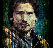 Jaime Lannister by David Atkinson