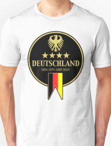Deutschland Champions T-Shirt