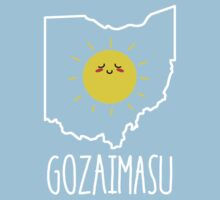 Ohio Gozaimasu 2.0 by merimeaux