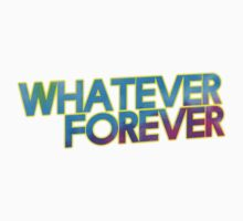 Whatever Forever by Boogiemonst
