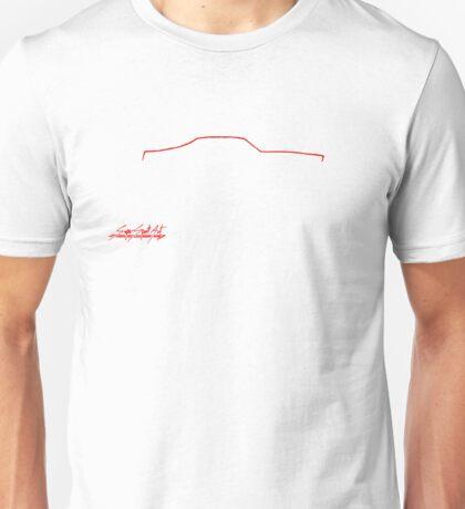 Jaguar XJS Unisex T-Shirt
