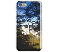 Castle Neuschwanstein  iPhone Case/Skin