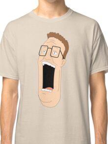 H4NK H1LL Classic T-Shirt