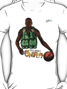 EASY MONEY SNIPER T-Shirt