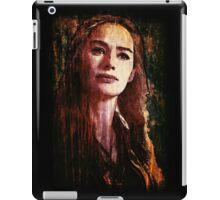 Cersei iPad Case/Skin