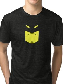 World's Greatest Detective by Tai's Tees Tri-blend T-Shirt