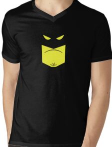 World's Greatest Detective by Tai's Tees Mens V-Neck T-Shirt