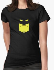 World's Greatest Detective by Tai's Tees Womens Fitted T-Shirt