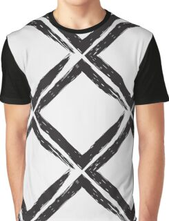Grungy pattern 5 Graphic T-Shirt