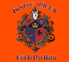 Evil Queen - House Mills Kids Clothes