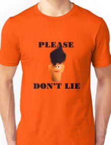 Mr. Huffles Unisex T-Shirt