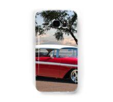 1956 Chevrolet Bel Air Hardtop II Samsung Galaxy Case/Skin