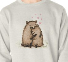Bearlentines Pullover