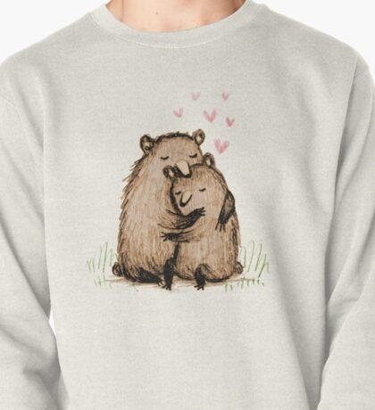 Bearlentines Pullover