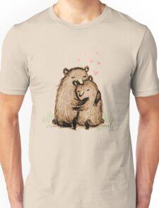 Bearlentines Unisex T-Shirt