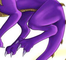 Spyro's Morning Flight Sticker