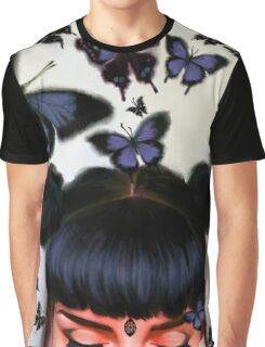Tourmaline : Crystal Inspired Graphic T-Shirt